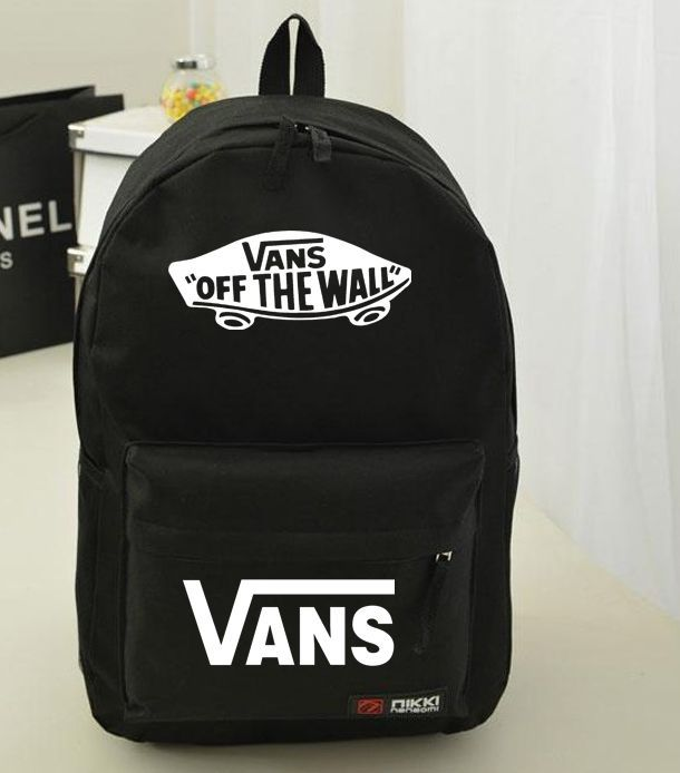 Купить рюкзак Vans 001 в магазине рюкзаков « Магазин рюкзаков 2972289807b