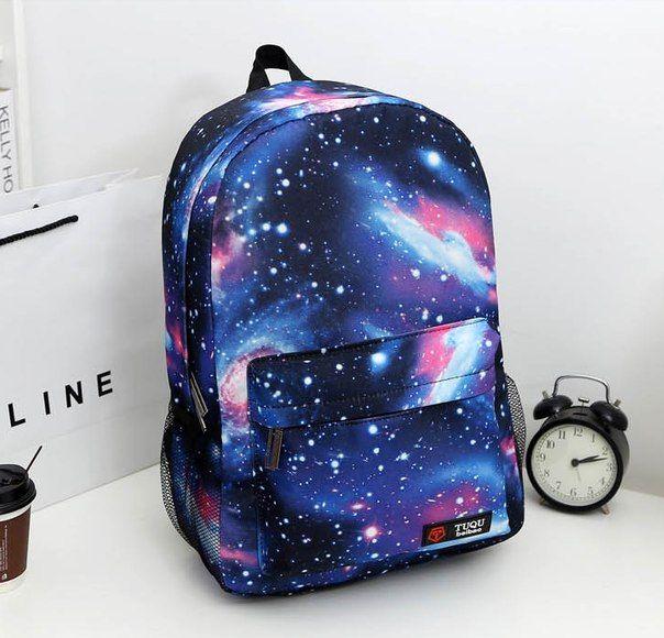 Рюкзак космос для девочек интернет магазин bracciolini рюкзак