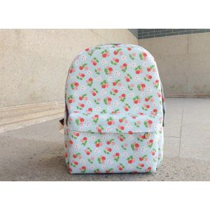 90c43a03455d Рюкзак с цветочным принтом « КАТАЛОГ « Магазин рюкзаков