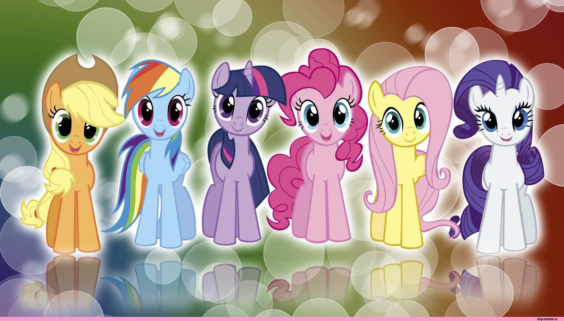 Рюкзаки My Little Pony