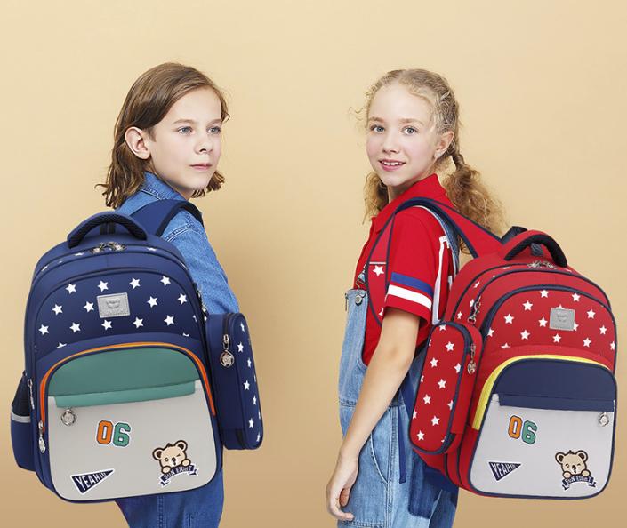 Магазин школьных рюкзаков 2019