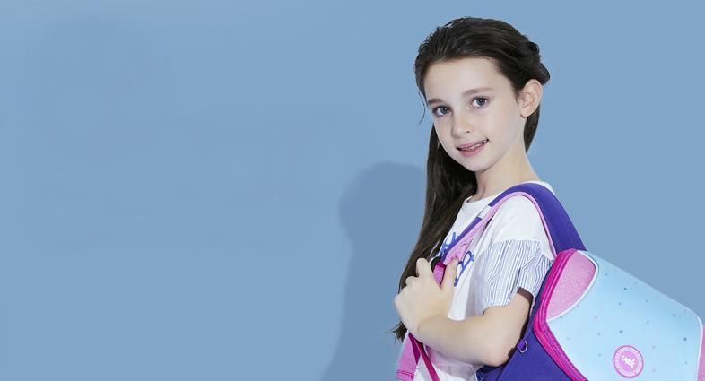 Купить школьные ортопедические ранцы для девочек