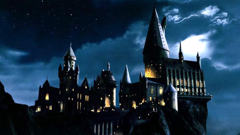 Купить рюкзаки Гарри Поттер в интернет-магазине