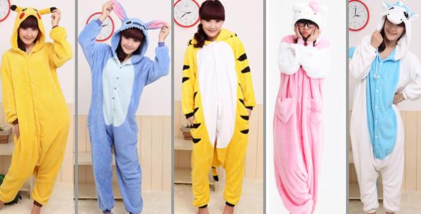 Купить Пижаму кигуруми с доставкой