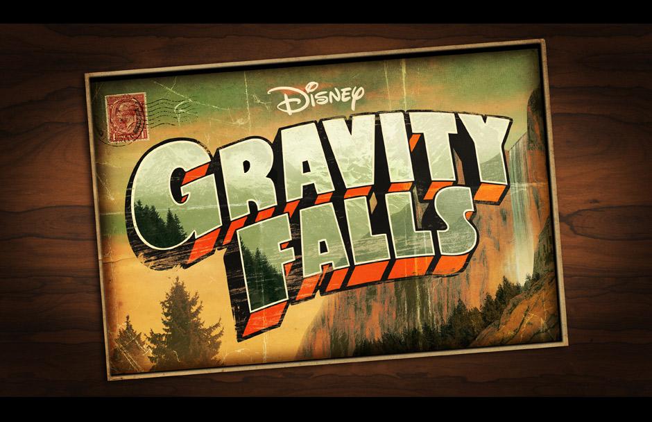Рюкзаки Gravity Falls