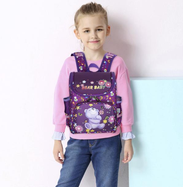 Купить детские рюкзаки для девочек