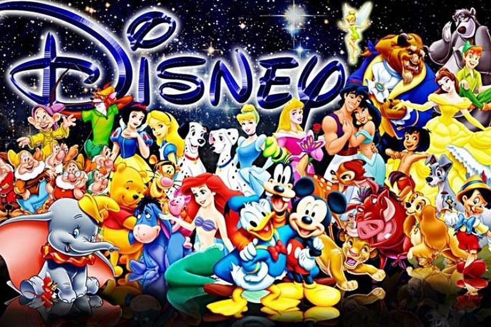 Купить ранцы с героями Disney с доставкой