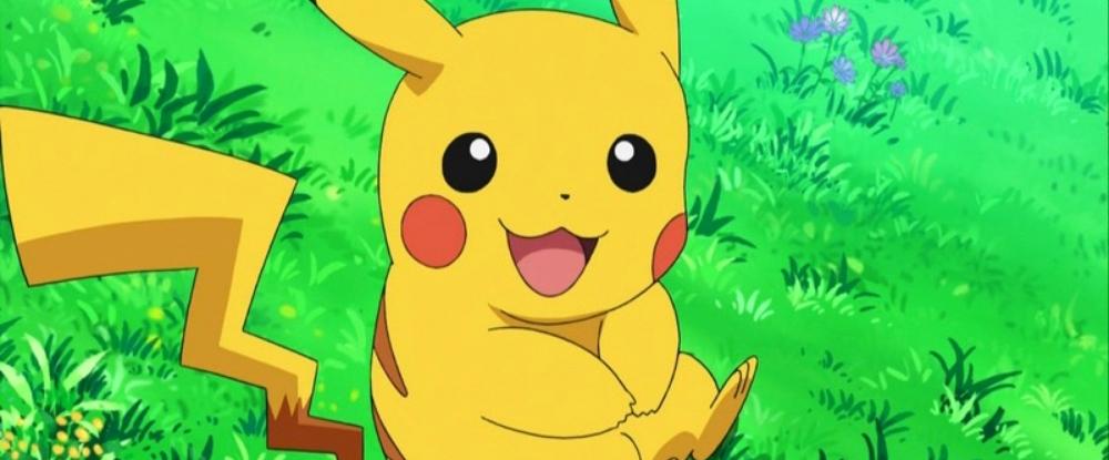 Купить Рюкзаки Пикачу и Покемон в интернет-магазине