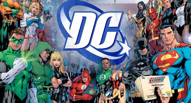 Купить рюкзаки с героями DC Comics в интернет-магазине