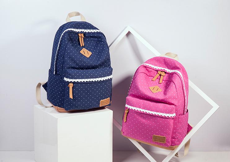 Купить школьные рюкзаки для девочек