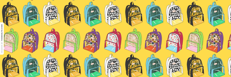 Самые лучшие рюкзаки для девочек подростков